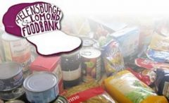 Helensburgh and Lomond Foodbank